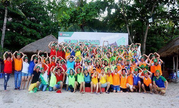 Tour Mũi Né Ở Resort Thái Hòa